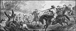 Quel fut l'acte décisif enclenchant la guerre de Sécession ?