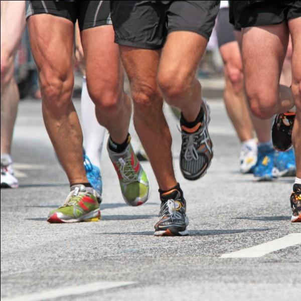 Qui court le plus vite au monde ?