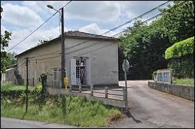 Nous sommes maintenant en Nouvelle-Aquitaine, à Camiac-et-Saint-Denis. Commune de l'Entre-deux-Mers, dans l'aire urbaine Bordelaise, elle se situe dans le département ...