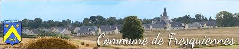 Fresquiennes est une commune Seinomarine située dans l'ancienne région ...