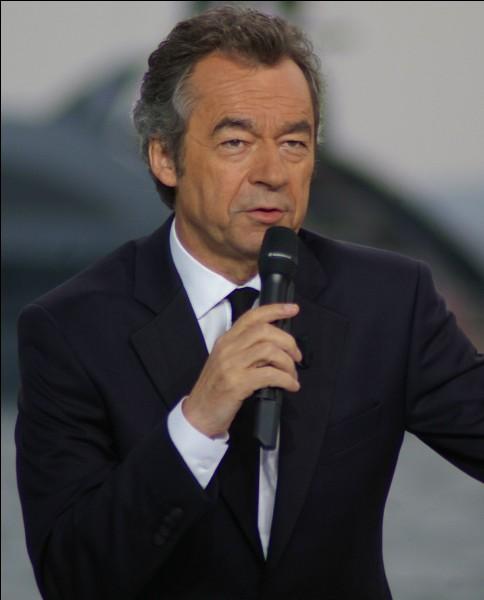 En 1996, à quel joueur de tennis Michel Denisot fait-il appel pour remobiliser les joueurs du PSG ?