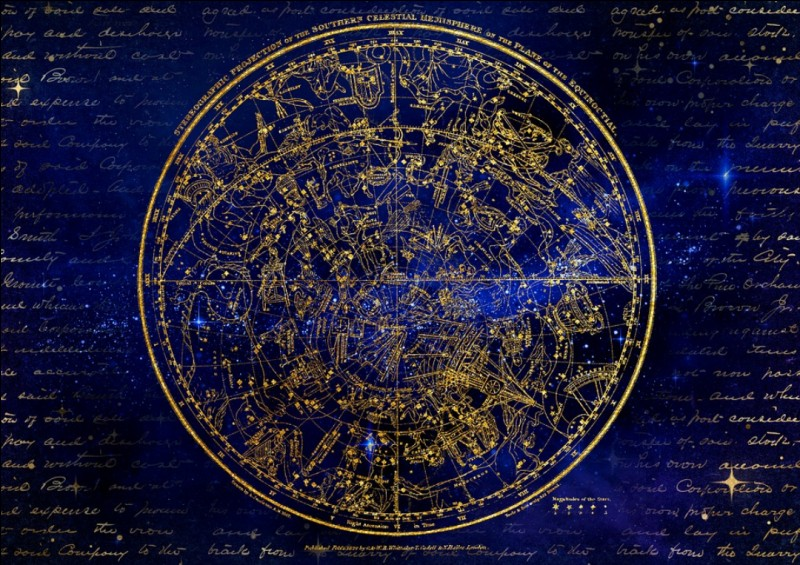 Quel est ton signe astrologique ?