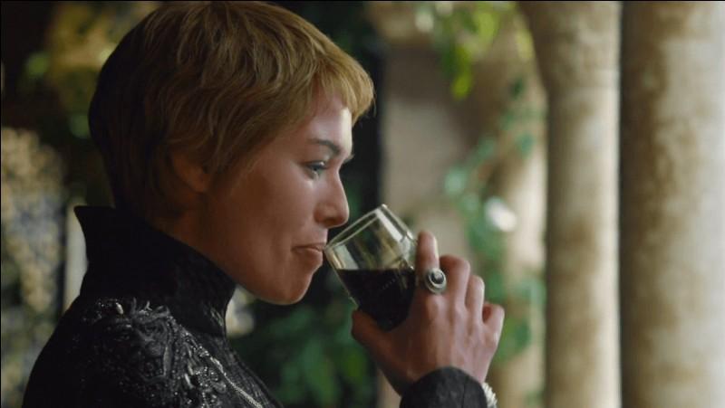 D'où vient le célèbre vin de la Treille ?