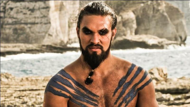 Qui sont les Dothrakis ?