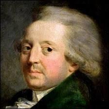 Mars 1794 : Sous quel nom est plus connu Marie Jean Antoine Nicolas de Caritat ?