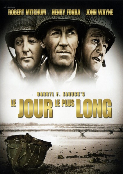 Qui a libéré Paris en août 1944 ?