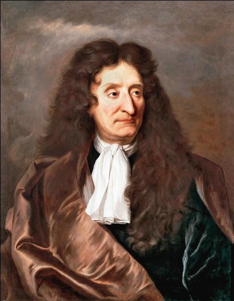 """Dans quelle """"Fables"""" de Jean de la Fontaine trouve-t-on : """"La raison du plus fort est toujours la meilleure """" ?"""