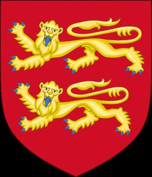 En quelle année le duché de Normandie a-t-il été annexé au Royaume de France ?