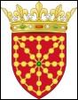 En quelle année fut fondé le duché de Navarre ?