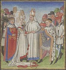A quel âge pouvait-on marier une fille dans la société médiévale ?