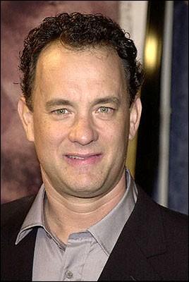 """Cet acteur américain qui a joué dans """"Forrest Gump"""", """"Il faut sauver le soldat Ryan"""", se prénomme ..."""