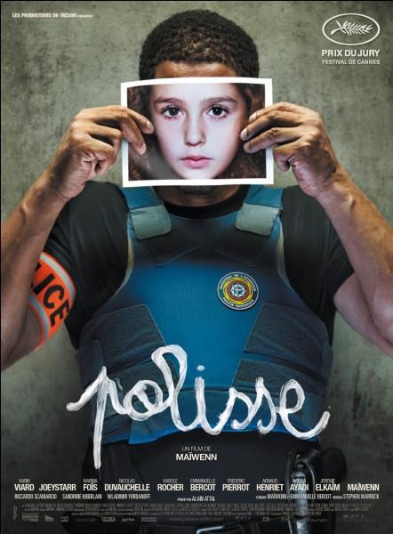 """Quel ex-membre du groupe NTM joue un rôle dans le film """"Polisse"""" ?"""