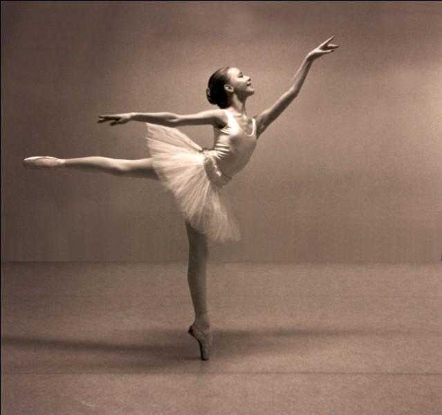 La danse classique a été créée durant le règne de François Ier.
