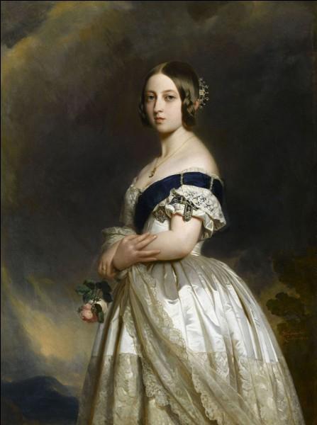 La reine Victoria (Angleterre) a été impératrice des Indes.