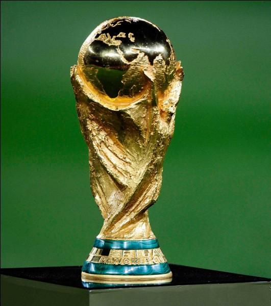 C'est l'Italie qui a gagné la Coupe du monde 2014 au foot.