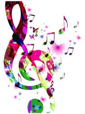 Un peu de musique !