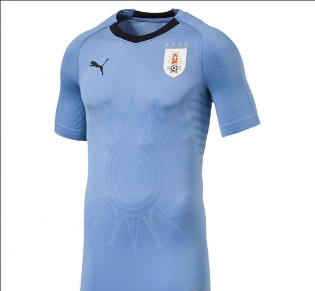 L'Uruguay a 4 étoiles mais combien de fois a-t-il réellement gagné la Coupe du monde ?