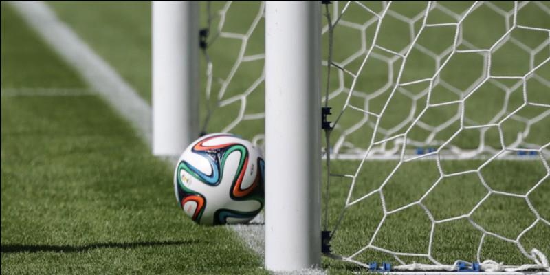 Quel est le plus grand nombre de buts inscrits en 530 matchs ?