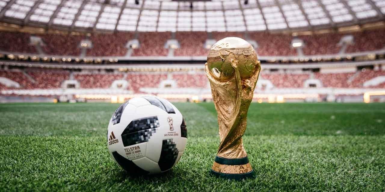 Le monde du foot