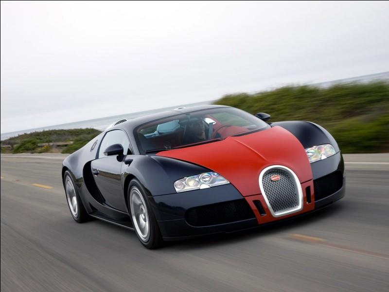 Lors de son intégration au sein du géant allemand VAG, Bugatti abandonna sa dénomination avec des nombres au profit de noms de personnes illustres de l'histoire de Bugatti. La Bugatti Veyron 16.4 reprend le nom de famille de…