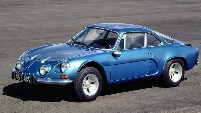Alpine, marque de berlinettes sportives et légères, fondée en 1955 par Jean Rédélé, disparue en 1995 puis réapparue sur le marché en 2017 tire son nom de…