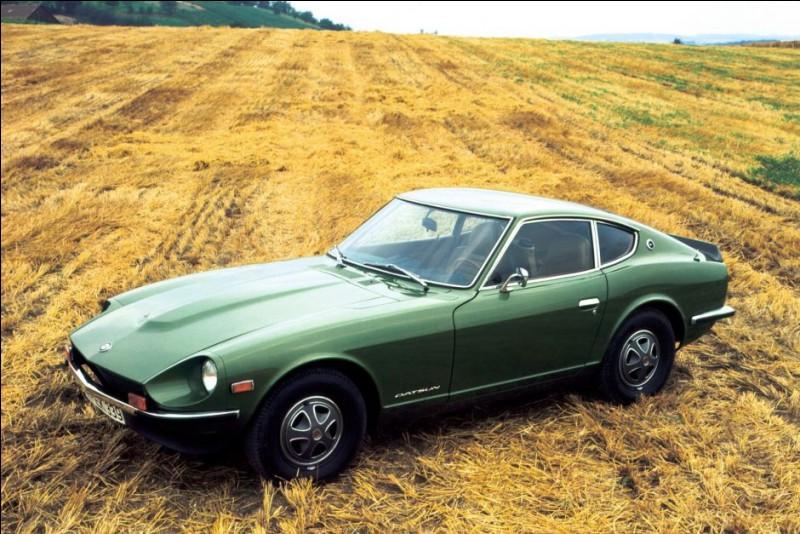 """Le constructeur japonais Datsun, lancé en 1913, disparu en 1983 puis relancé en 2013 par Nissan sous la forme d'un label """"low cost"""", fut initialement nommé DAT. Comment sommes-nous arrivés à Datsun ?"""