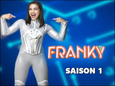 Quel est nom secret de Franky ?
