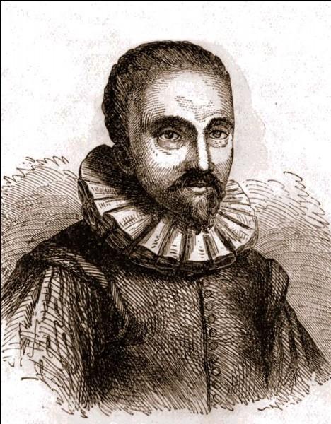Qui fut le premier à améliorer l'invention originale du télescope de Lippershey ?