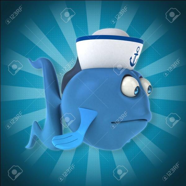 Le silure est un poisson...