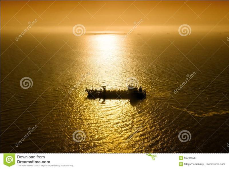 Quelle proportion du globe est recouverte par les mers et les océans ?