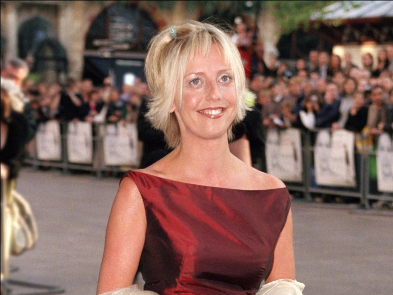 Et celle d'Emma Chambers ?