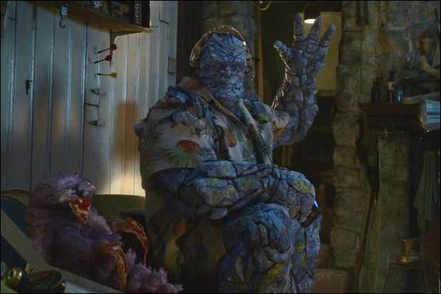 Avec qui Korg combat-il Cull Obsidian ?