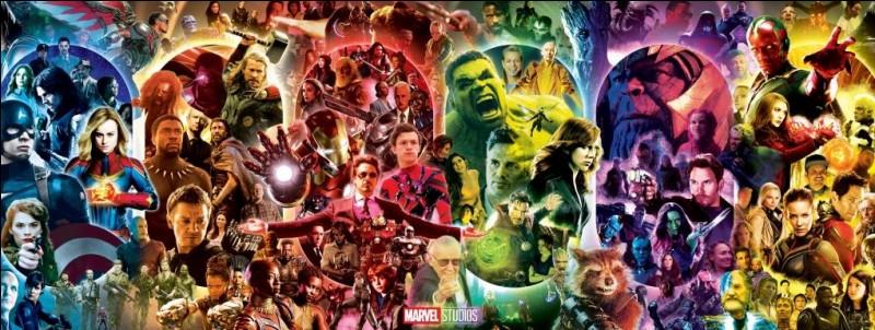 Dans combien de films du MCU les Avengers retournent-ils (grâce au voyage dans le temps) ?