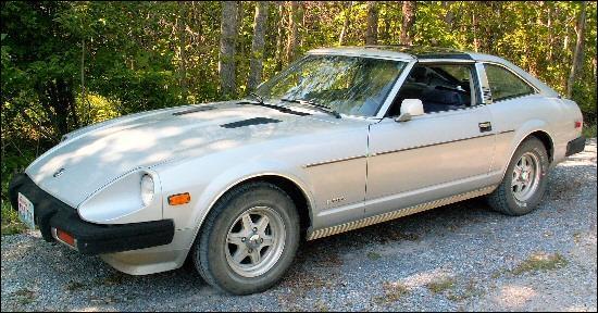 Quelles est cette voiture ?