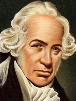 Qu'est-ce que Daniel Gabriel Fahrenheit a inventé en 1712 ?