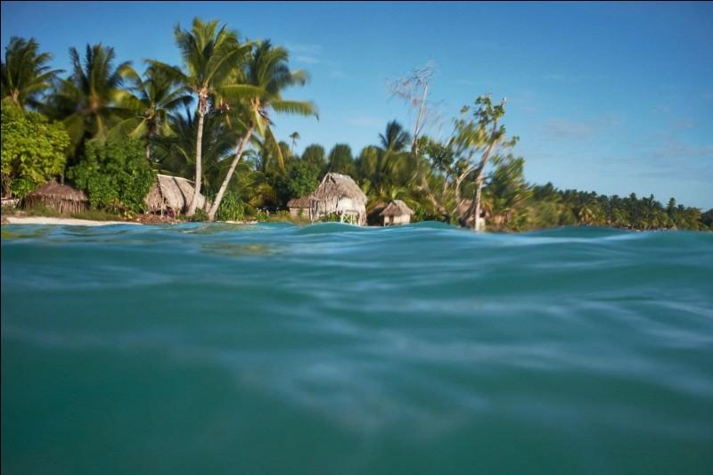 Quelle est la capitale des Kiribati ?