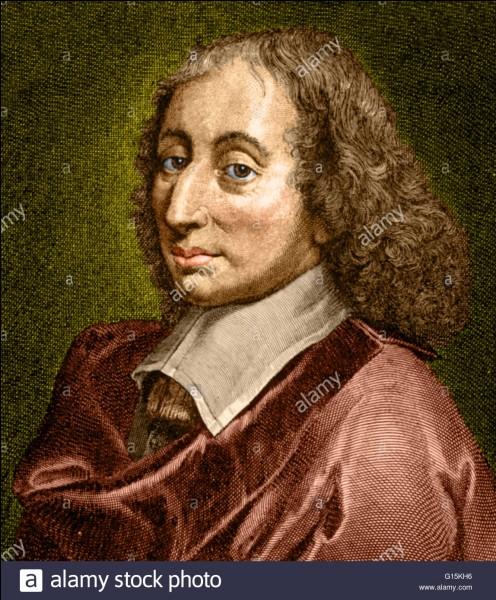 """À quel philosophe français faut-il attribuer la citation """"L'Homme est un roseau pensant"""" ?"""