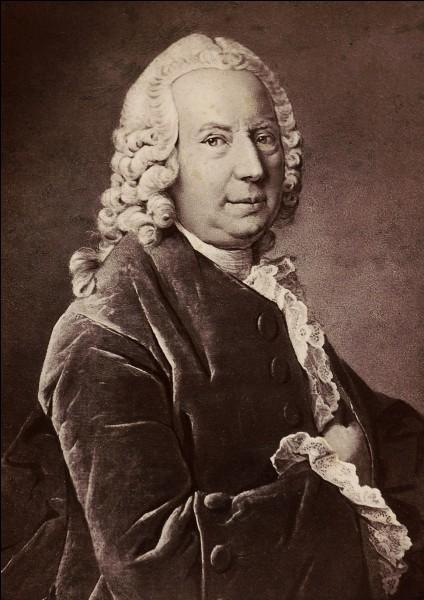 À qui devons nous le principe de Bernoulli (théorie des flux) ?
