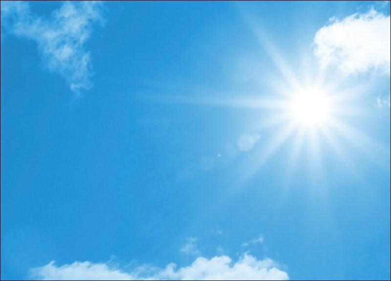 Quelle est la couleur du ciel ?