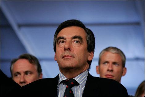 François Fillon a démenti avoir confié à une journaliste la date de son départ programmé de Matignon. Comment a réagi la journaliste ?