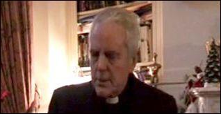 Qu'a déclaré l'évêque intégriste Williamson à propos des poursuites pour 'incitation à la haine raciale' dont il est l'objet ?