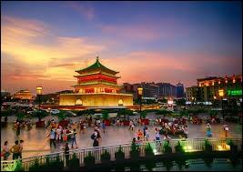 """""""X"""" comme """"Xi'an"""". Dans quel pays d'Asie est située cette ville ?"""