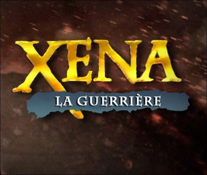 """""""X"""" comme """"Xena, la guerrière"""". Sur quelle photo peut-on voir cette héroïne d'une fameuse série télévisée des années 90 ?"""