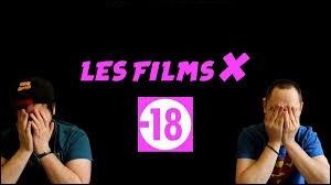 """""""X"""" comme """"film X"""". Parmi ces comédiennes françaises, reconnaissez-vous celle s'étant illustrée dans ce genre cinématographique ?"""