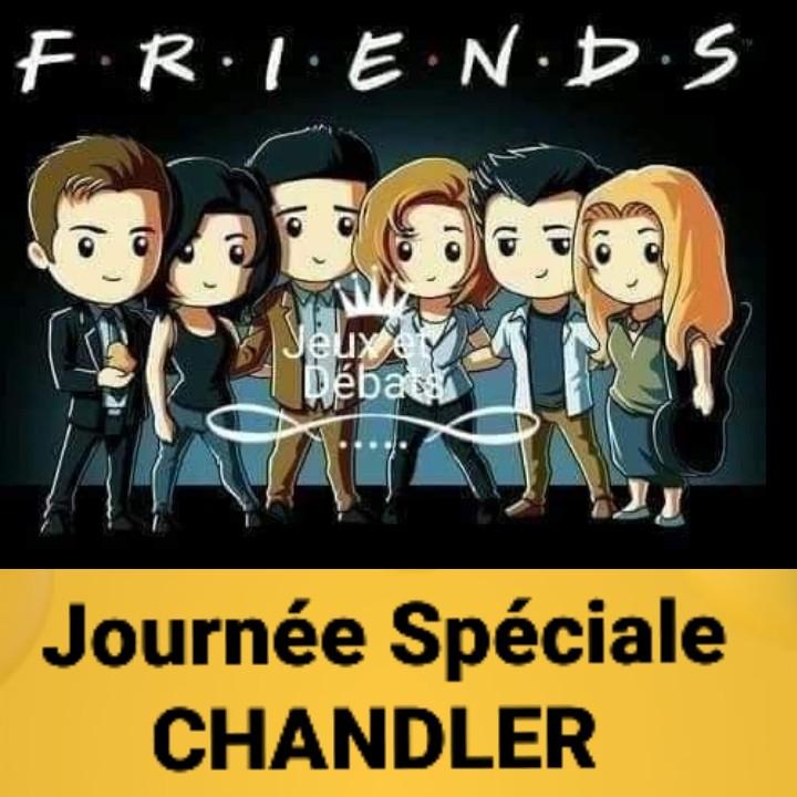 Chandler (Friends)