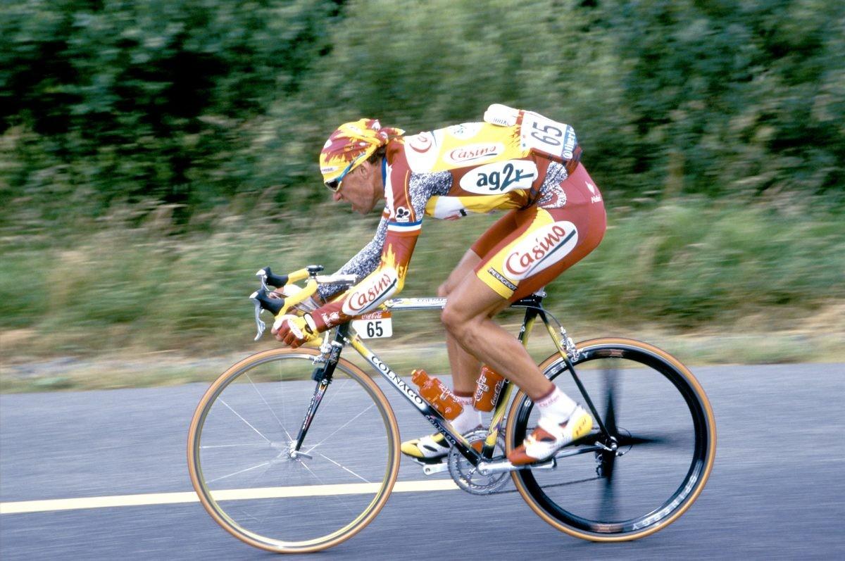 Vrai faux sur le maillot vert au Tour de France