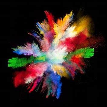 Ta couleur préférée est le :