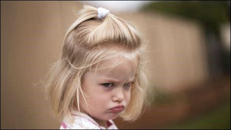 Quelqu'un te met en colère, comment réagis-tu ?