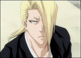 Quelle est la particularité du Zanpakuto de Kira Izuru ?