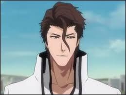 Quels sont les Shinigami qui sont de mèche avec Aizen Sosuke ?